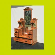 Dressing Tables and Dressing Chests
