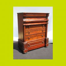 Chest of Drawers and Tallboys